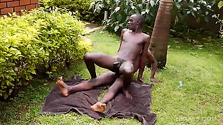 African Twinks Barebacking