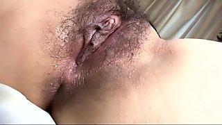 Top Hitomi Aizawa amazing sex and finger fucking