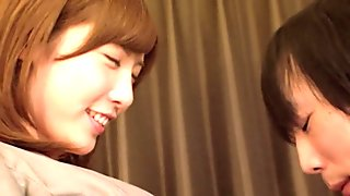 Fabulous Japanese chick in Crazy Couple, HD JAV video