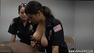 Cock hero milf and blonde wife blowjob xxx Milf Cops