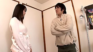 Crazy Japanese model in Exotic Solo Female, HD JAV scene