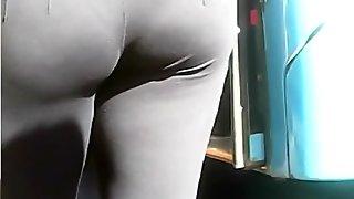 RABUDA DE LEGGING (BIG ASS IN LEGGING) 156