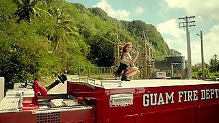 MV/K-POP x GOOD LUCK (AOA) plus
