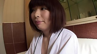 Best Japanese girl in Incredible Solo Female, Masturbation JAV clip