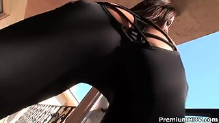 Adriana Deville milf with perfect ass