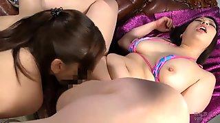 bitch bigboob lesbian kiss 9134