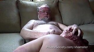 Grandpa Needs Love Too