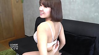 Tight Asian Girl Shino Guides Her First White Boy to Heaven - Covert Japan