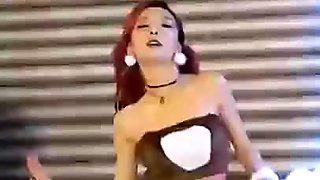 SNSD Taeyeon Sexy Dance