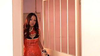 Hottest Japanese slut in Horny HD, Amateur JAV clip